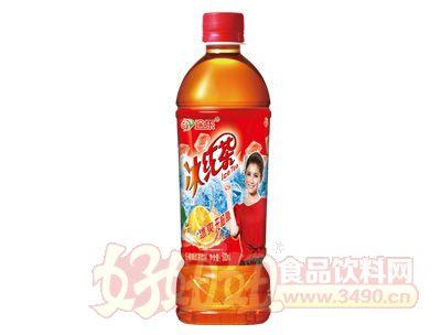 途乐冰红茶饮料500ml