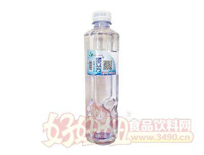 梦立方饮用水550ml