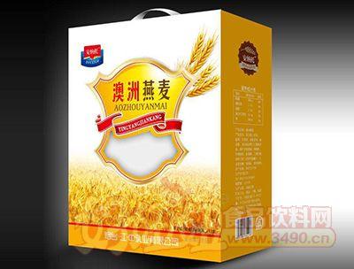 安纳托澳洲燕麦饮品礼盒装