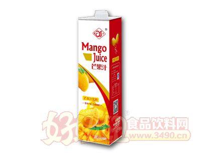 森宇芒果汁1.5L