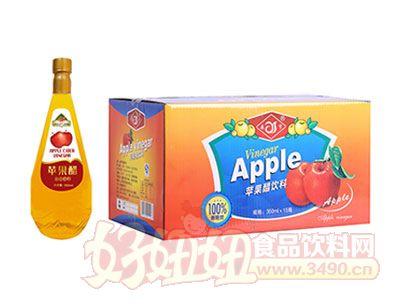 森宇�O果醋�料350ml*15瓶