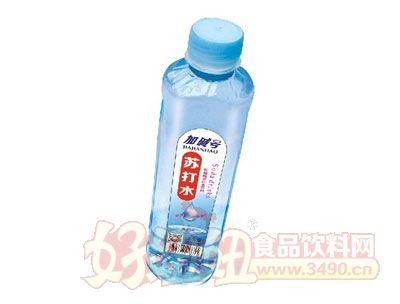 加碱号苏打水420ml