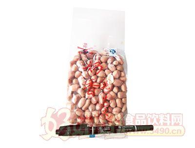鼎酥奶香花生米袋装200克