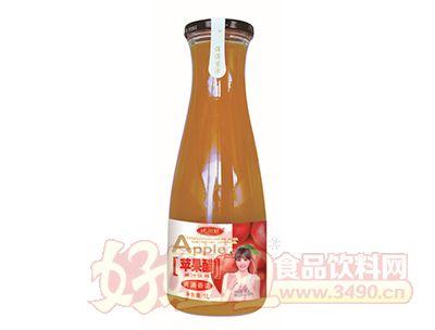 沃尔旺苹果醋1L