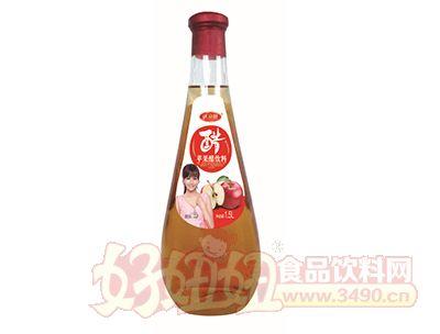 沃尔旺苹果醋1.5L