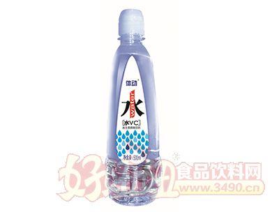 体动水VC500ml