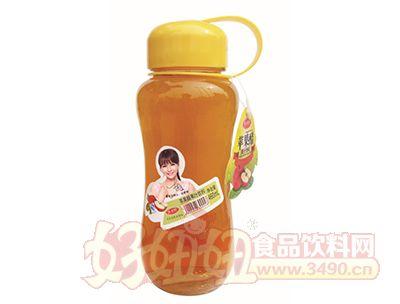 沃尔旺苹果醋460ml