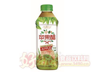 沃尔旺苹果醋560ml