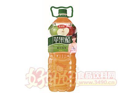 沃尔旺苹果醋2L