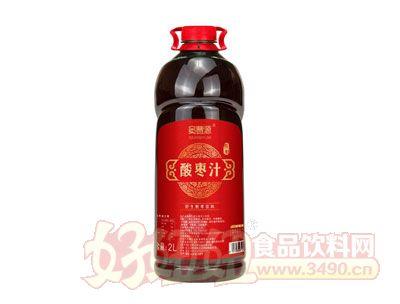 窦丰源酸枣汁2L