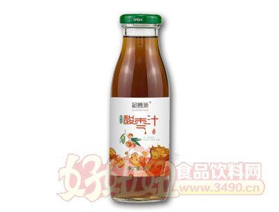窦丰源酸枣汁280ml
