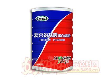 江中庆柏复合氨基酸蛋白质粉