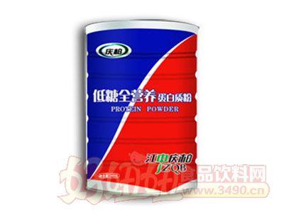 江中庆柏低糖全营养蛋白质粉