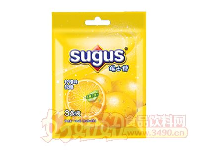 瑞士糖��檬味�糖(3�l�b)