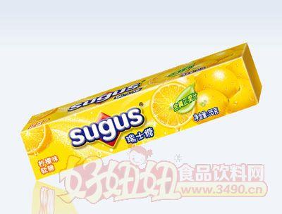 瑞士糖��檬味�糖