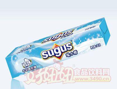 瑞士糖牛奶味�糖