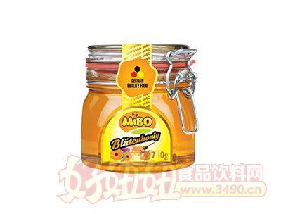 蜜宝百花蜂蜜