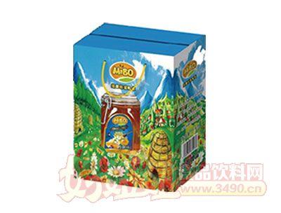 蜜宝蜂蜜礼盒1KG-1瓶装