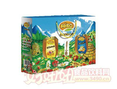 蜜宝蜂蜜礼盒500G-2瓶装