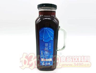 恒爱手杯蓝莓汁1l