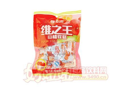 �S之王山楂�糕100g