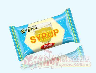 三福18-梦幻果味糖