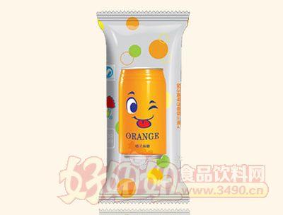 三福汽水糖(橘子)