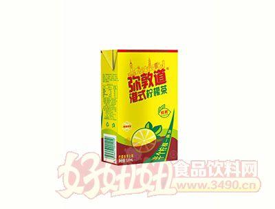 弥敦道港式柠檬茶500ml盒装