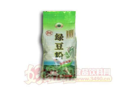 万仟家绿豆粉