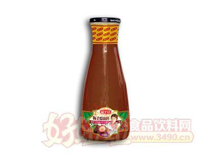 富士达梅子醋饮料1L