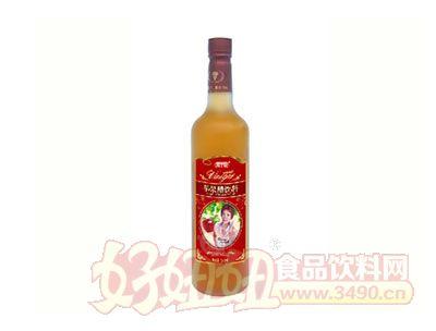 富士达苹果醋饮料