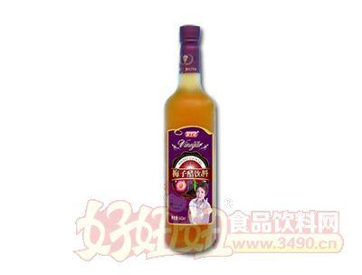 富士达梅子醋饮料640ml
