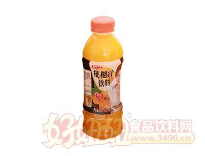 惠康枇杷汁饮料600ml