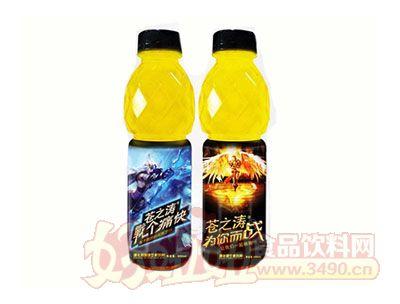 苍之涛玛咖维生素饮料600ml