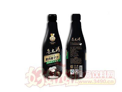 苍之涛果肉椰子汁1.25L