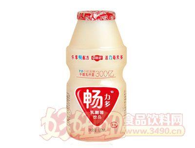 畅力多乳酸菌饮品100毫升