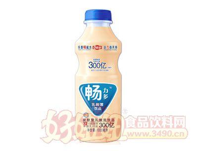 畅力多乳酸菌饮品1000毫升
