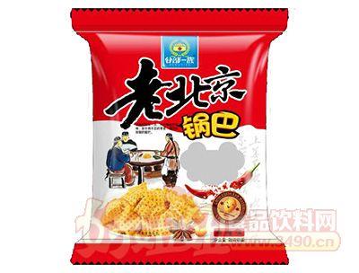 谷部一族老北京锅巴麻辣味