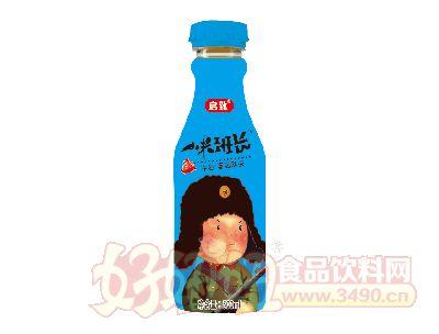 启致小米班长冲泡・溜溜哒茶500ml