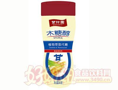 瓶装木糖醇