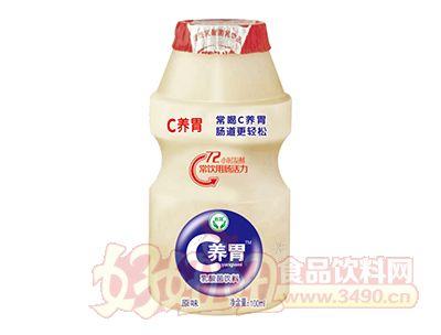 启致C养胃原味乳酸菌饮料100ml