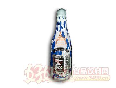晨铭生榨果肉椰子汁1.25L