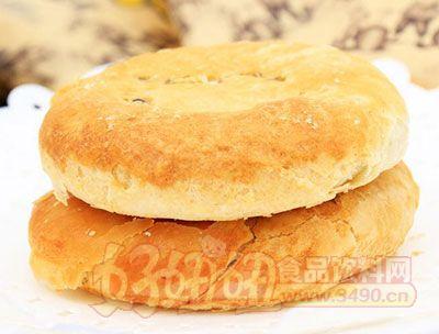 上海谷悦园馅饼