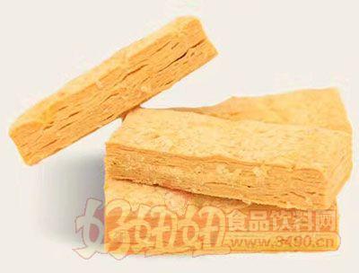 上海谷悦园木糖醇威化饼