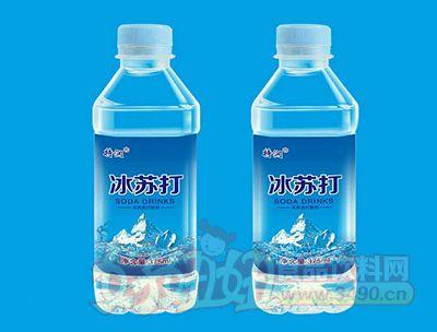 特润苏打水375ml
