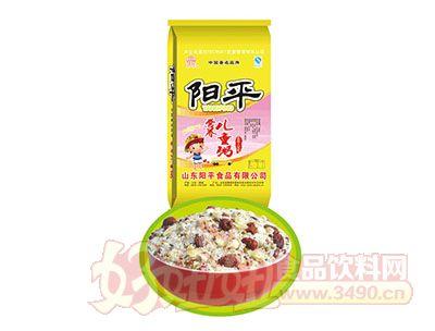 阳平儿童营养粥