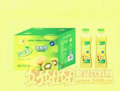 畅田猕猴桃复合果汁饮料