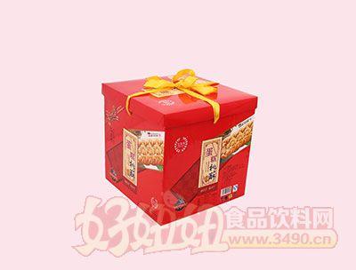 范芙瑞蛋糕桃酥礼盒装