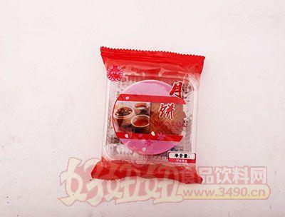 范芙瑞月饼红袋