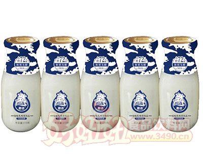 酷诺乳酸菌饮品原味310g